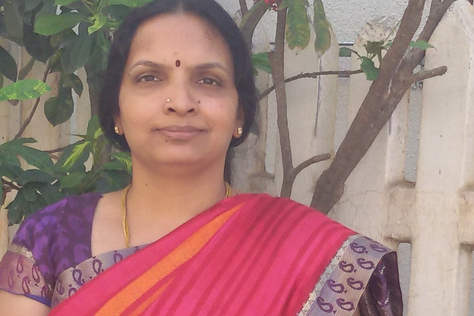 Radha Ramabhadran Teacher Profile Pic